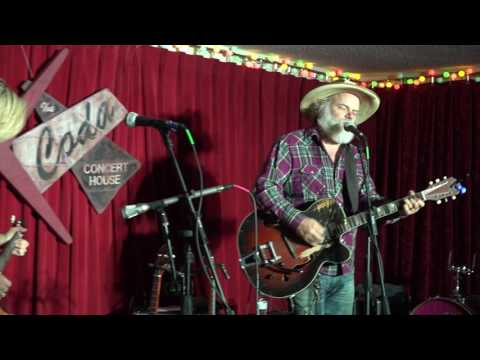 Fred Eaglesmith House Concert - Water In The Fuel