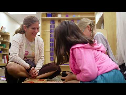 Center Grove Montessori - What Parents Say About Our School