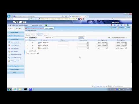 How to block utorrent traffic in your network?