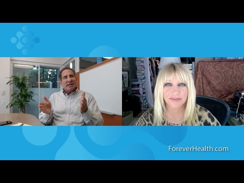 Forever Health s: Dr. Richard Gaines