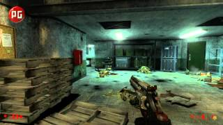 Black Mesa. Видеообзор