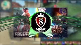 Download Lagu DJ WELCOME TO GAME FREE FIRE X MOBILE LEGEND mp3