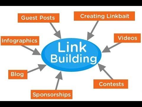 Freelance link building bangla tutorial