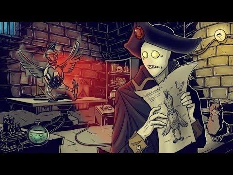 Как демон Сид в преисподнюю попал - Darkestville Castle #3