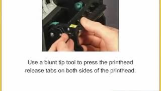 Как заменить печатающую головку в принтере этикеток Zebra GK420t(http://www.dkkm.ru/catalog/printery_shtrikh_koda/zebra/ofisnyy_klass_3/printer_shtrikh_koda_etiketok_zebra_gk420t_203_dpi_rs232_usb_gk42_102520_000/, 2016-11-01T12:43:50.000Z)