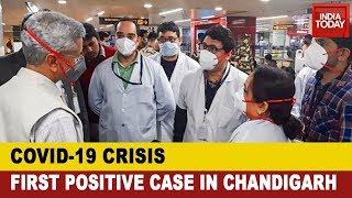 Coronavirus Crisis: Chandigarh Reports First Case, Active Cases Climb To 151 In India