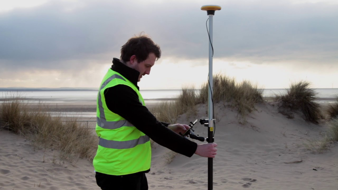 How to: Trimble Catalyst with GeoGrafi-M