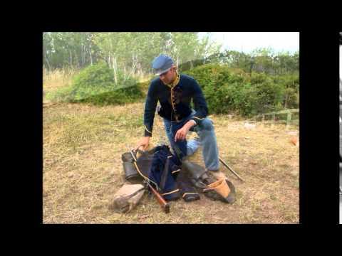 Civil War Cavalry Reenacting: The Basics (Intro #1)