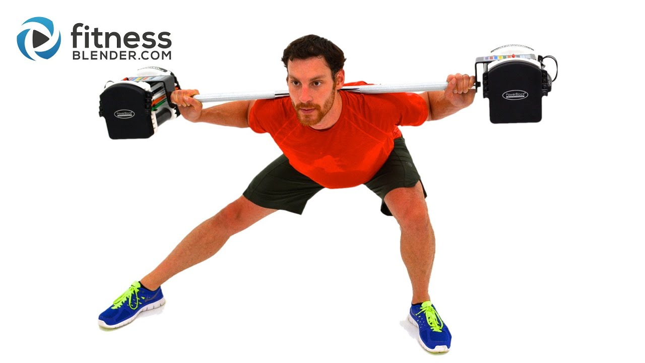 Mass building workout for legs minute at home lower