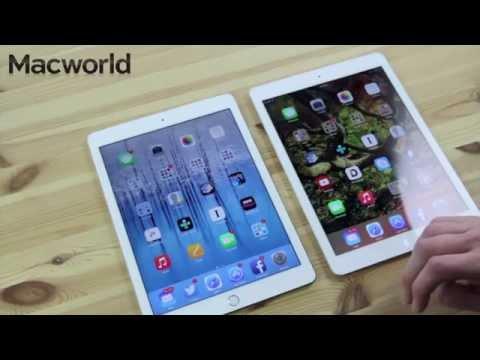 iPad Air vs iPad Air 2: Which iPad Air should you buy?