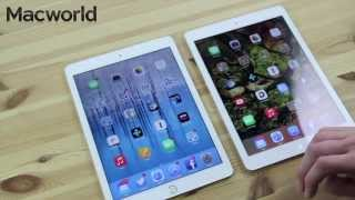 видео iPad Air