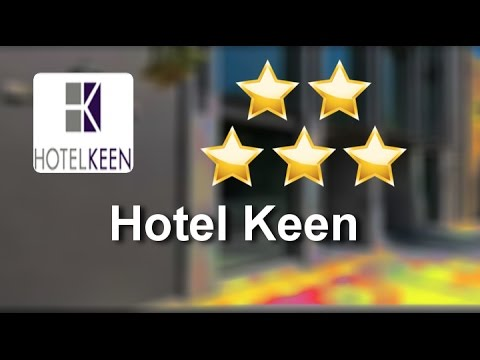 Hotel Keen Palo Alto Wonderful 5 Star Review  Jan G