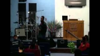 Pastor Dowell BLASTS