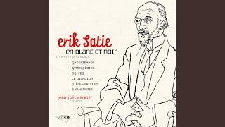 Satie: 3 Sarabandes - No. 1