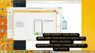 how to flash any sony xperia mobile easily