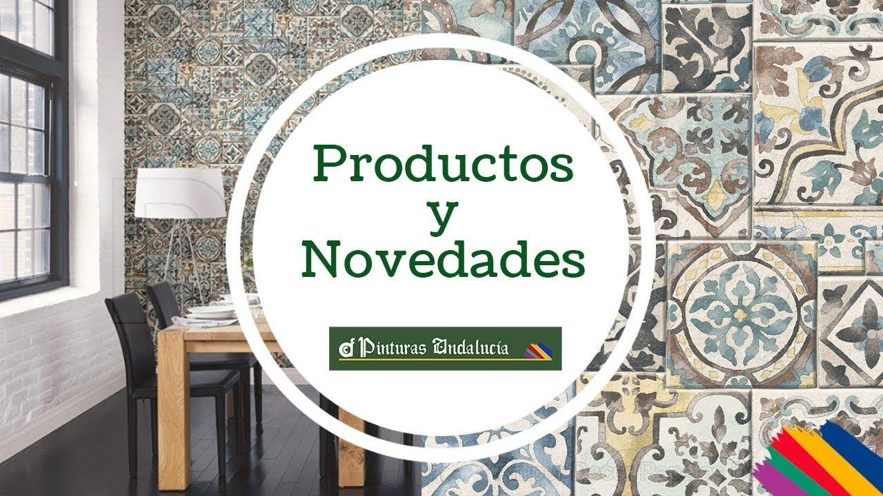 Pinturas Andalucía - Catálogo Papel Pintado CERAMIC & MATERIES VII ...
