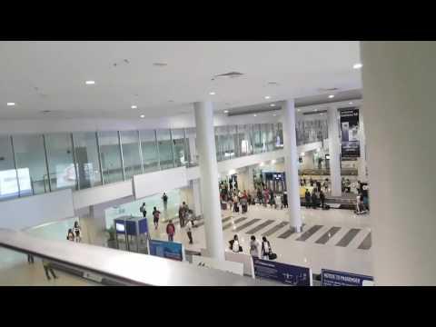NAIA Terminal 3 Arrival (Domestic)