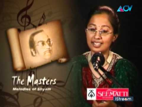 The Masters | 'Shruthi nine oyarum' (Thrishna)