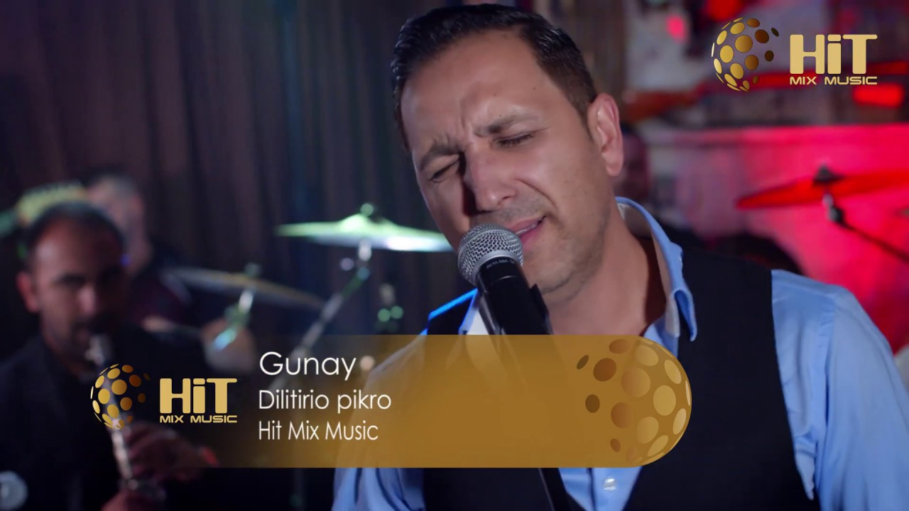GUNAY -  DILITIRIO PIKRO