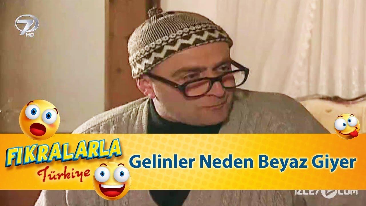 Dede Benim Bir Sorum Var - Türk Fıkraları 462