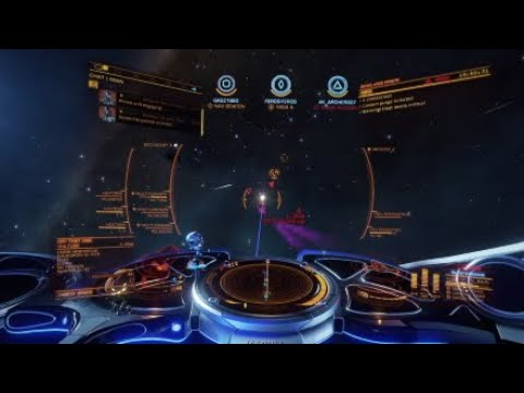 ED PvP- Fighting The HIVE Highlights