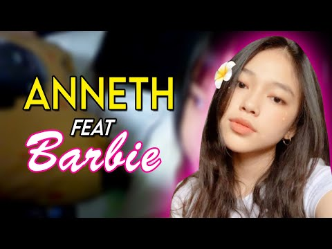 Anneth feat Barbie