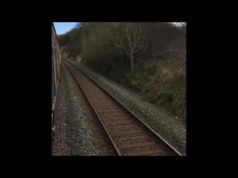 Bristol Docker railtour 04/03/2017 Avonmouth to Filton Junction