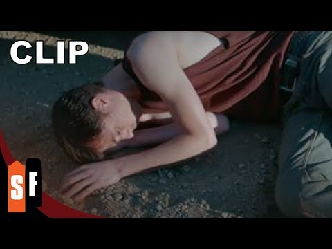 Jackals (2017) - Clip: The Kidnapping [Red Band] (HD)
