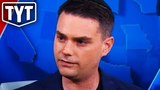 Ben Shapiro's Racist Argument To Save Notre Dame