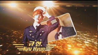 Musical Catch Me If You Can(캐치 미 이프 유 캔)_규현 스케치(Kyuhyun's Sketch)