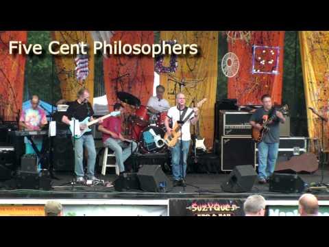 Five Cent Philosphers at Maplewoodstock 2013