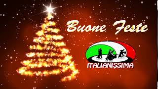 ITALIANISSIMA TV BUONE FESTE