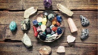 Crystals: A Christian Perspective