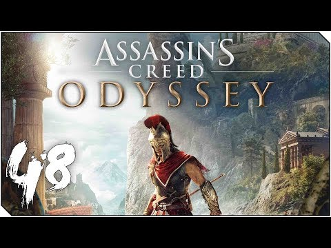 ASSASSINS CREED ODYSSEY | PESADILLA | Capitulo 48 - Encontramos a la Medusa!