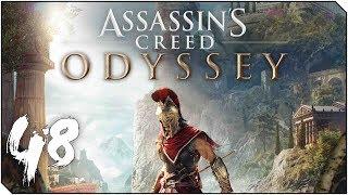 ASSASSINS CREED ODYSSEY | PESADILLA | Capitulo 48 - Encontramos a la Medusa!