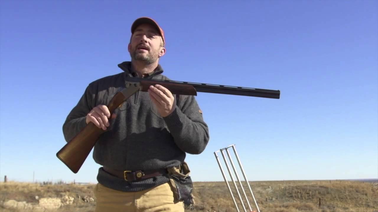 Gun Lab Shotgun Review: Browning 725 Citori 28 Gauge