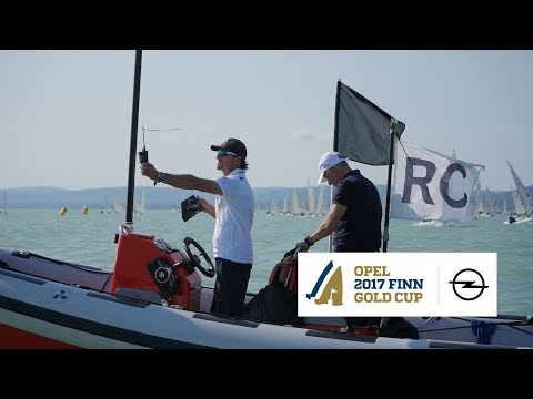 Highlights from Opel Finn Gold Cup - Day 6