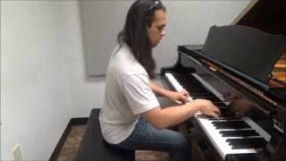 Kakariko village- The Legend of Zelda- Piano Arrangement