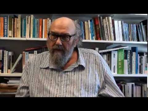 An Interview with Professor Stephen Stockwell.wmv