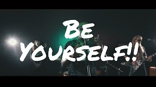 SORLIVE - Be Yourself ft. John Barrel & Ice Da Hypeman