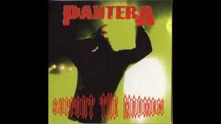 12)PANTERA-Refue,Resist/Tales From The Hardside- Rare