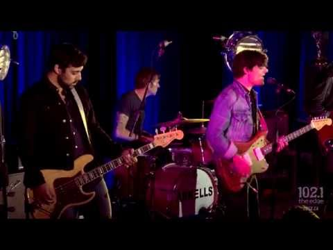 Arkells - 11:11 (Up Close and Personal Live at the Edge)
