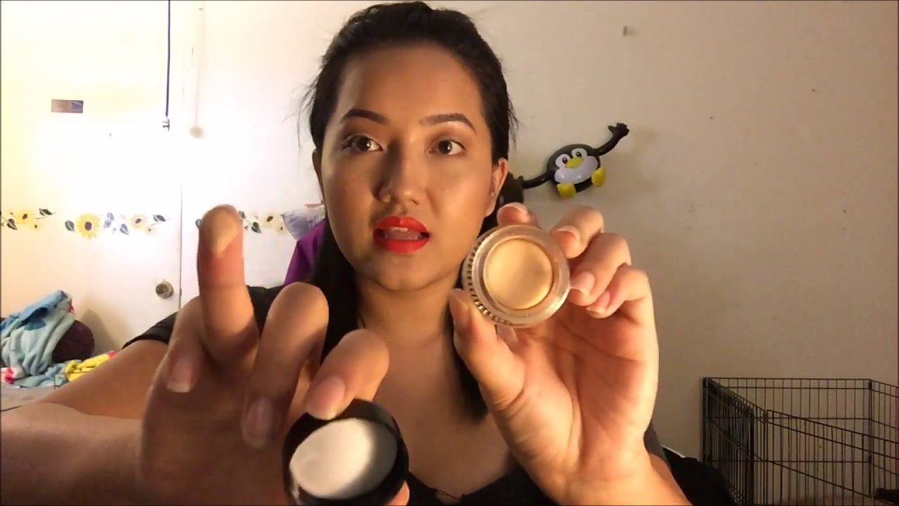 Smooth Canvas Long Wear Shadow Primer by BH Cosmetics #20