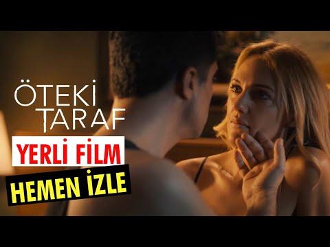 Öteki Taraf Film | Özcan Deniz & Meryem Uzerli & Aslı Enver (Yerli Film)