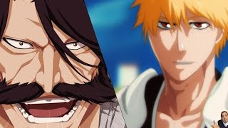 Review: Bleach Manga 615