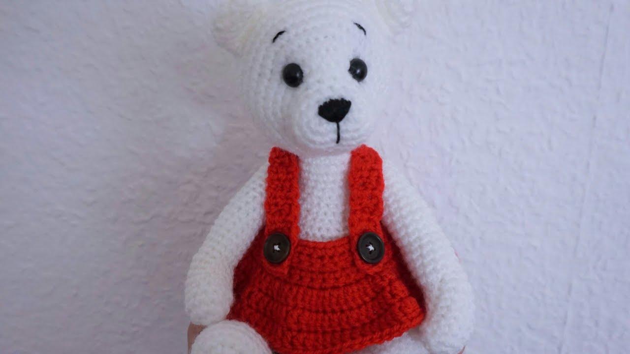 Crochet Corner: Graduation Teddy - All About Ami | 720x1280