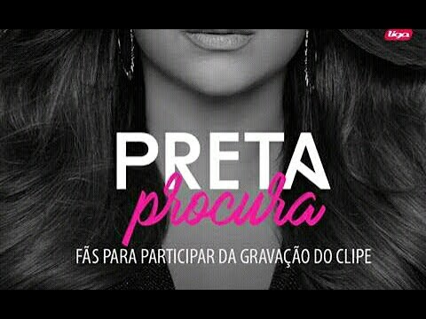 PARTICIPE DO CLIPE - Preta Gil feat Pabllo Vittar - Respeita Meu Decote