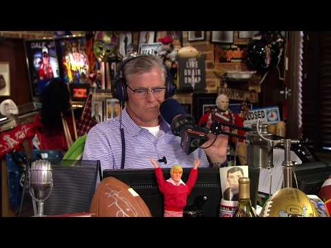 The Vertical's Chris Mannix on The Dan Patrick Show (Full Interview) 6/22/17