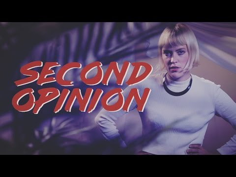 French Horn Rebellion - Second Opinion (Official Music Video)