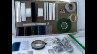 Como Instalar Policarbonato Alveolar - DWGA Soluções em Plásticos